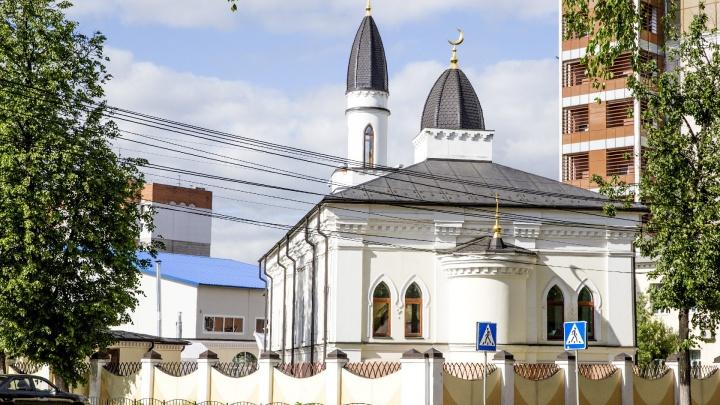 В Ярославле из-за мусульманского праздника перекроют несколько центральных улиц