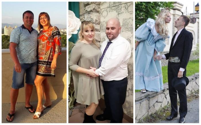 Екатеринбуржцы поделились своими историями любви