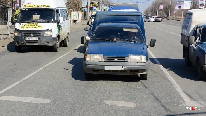 Неделя на раскачку: водителей поторопят с оплатой «автоматических» штрафов