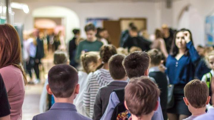 В Самарской области ужесточили комендантский час для детей