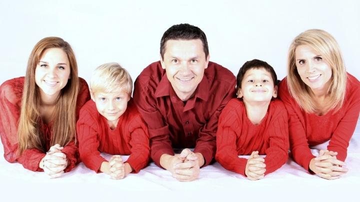 В Прикамье увеличили количество многодетных семей, которые смогут получить пособие