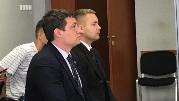 Высказались, скоро приговор: в Перми допросили обвиняемых по делу об избиении DJ Smash. Как это было