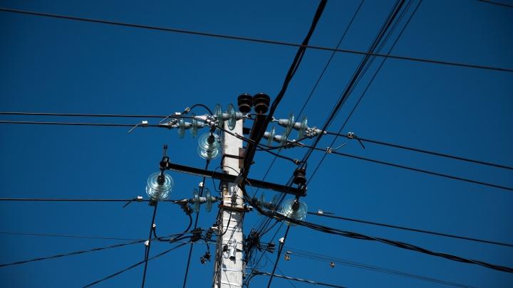 В Ростове несколько районов останутся без света: график отключений