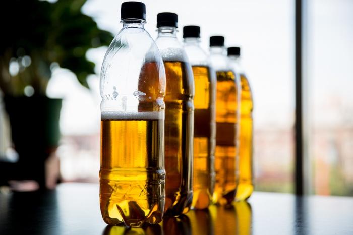Россиюпризнали одной из самых пьющих стран в мире