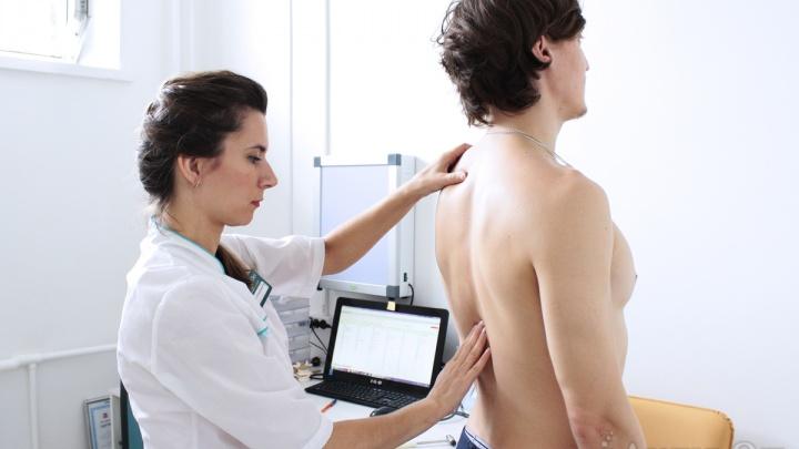 Как могут вылечить позвоночник и суставы без операций и медикаментов, расскажет«Доктор ОСТ»