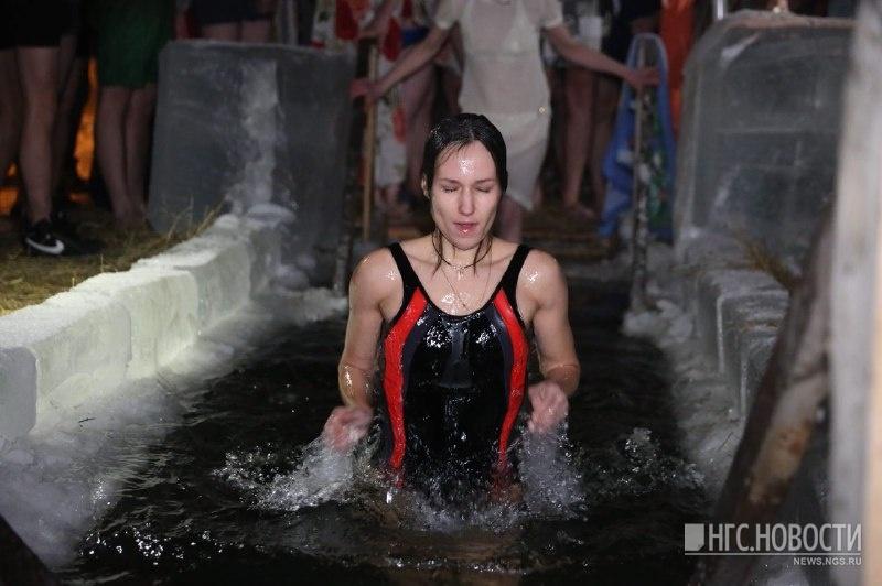 Крепкие новосибирские девушки со стальным характером