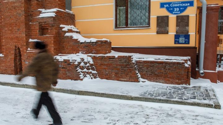 Квартиру Героя Советского Союза в легендарном Доме Павлова после капремонта заливает водой
