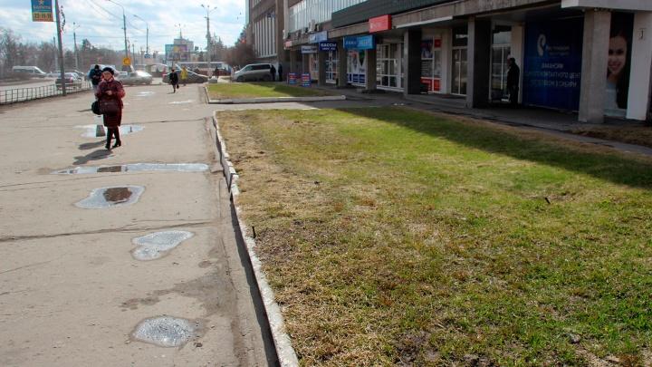Синоптики рассказали, когда холод сменится жарой в Красноярске