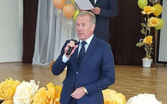 Назван новый руководитель Советского района в Красноярске