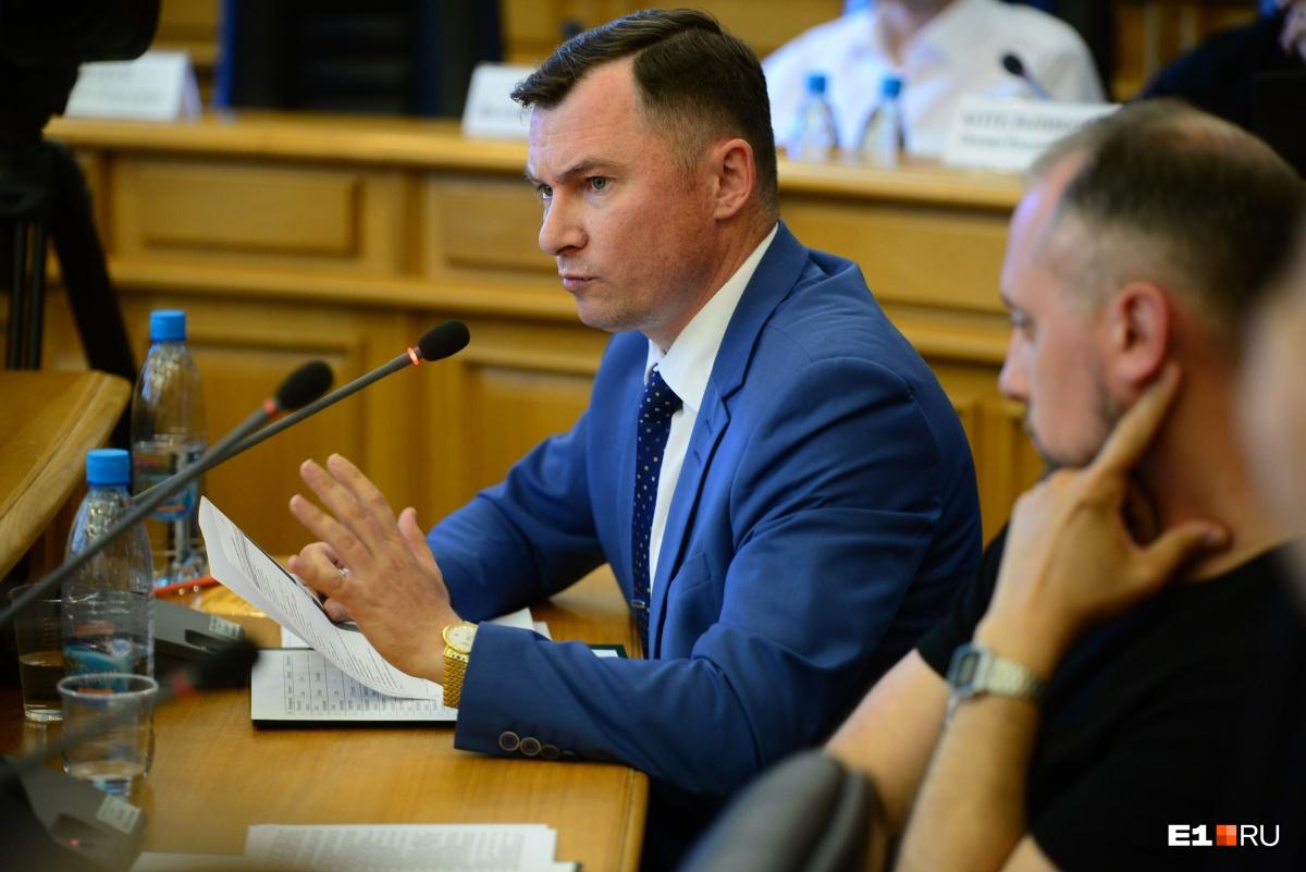 Александр Гавриленко