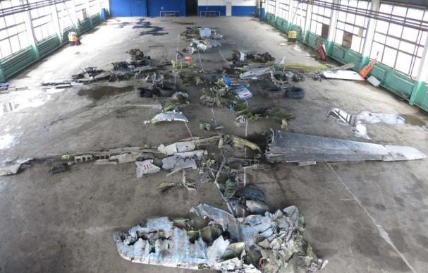 Смертельные иллюзии: Boeing-737 разбился в ростовском аэропорту из-за ошибки пилота