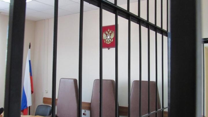 К пожизненному лишению свободы приговорили курганца, который убил жителя Свердловской области