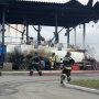 Врачи рассказали о состоянии челябинца, пострадавшего при пожаре на нефтебазе