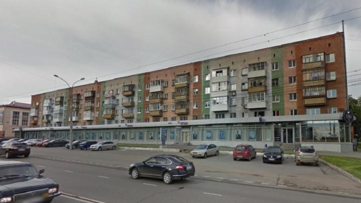 Мэрия Перми в суде заявила, что трамвайные пути не опасны для домов на Революции и их жильцов