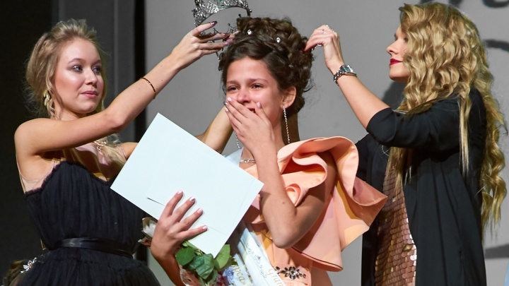 В Екатеринбурге пройдетмасштабный конкурс для девочек