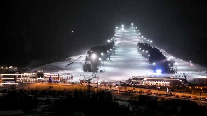 Названы самые фотографируемые достопримечательности Красноярска