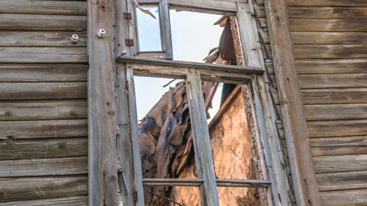 Из развалюх — в квартиры: в Самарской области из аварийного жилья переселят 17 460 человек
