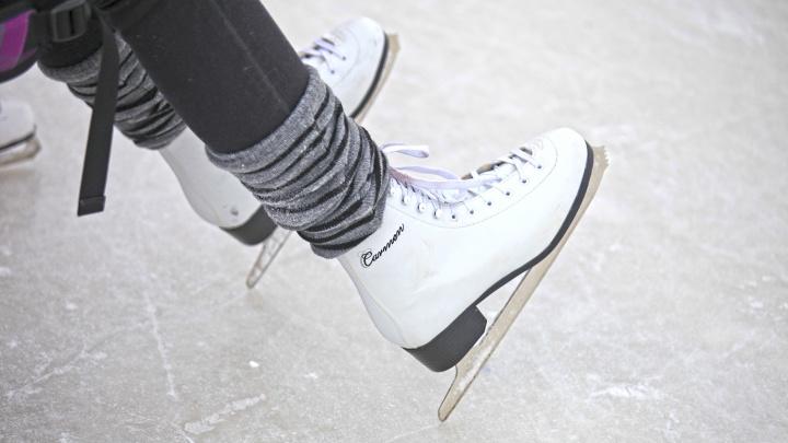 Новосибирские фигуристы слегли с отравлением после занятий на ледовой арене