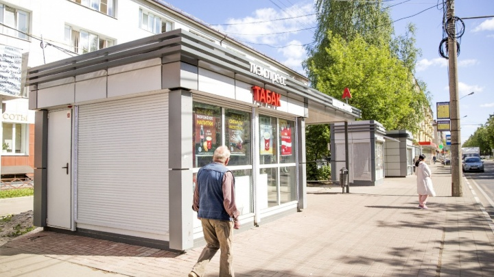 «Красивые и стандартные»: в Ярославле чиновники надумали поменять остановки