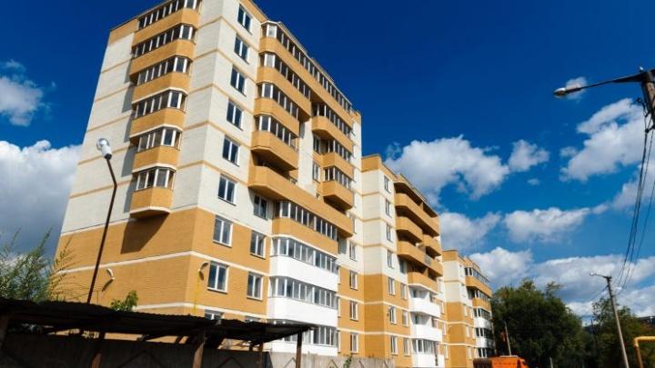 Обещанных квартир три года ждут: челябинцы опасаются, что стройку их жилого комплекса заморозят