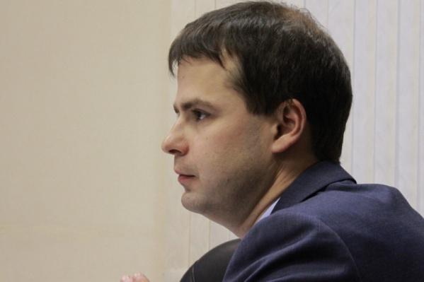 Александр Асриянц имеет опыт работы в команде с нынешним мэром Ярославля