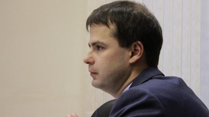 У мэра Ярославля появился лжезаместитель: кто такой и откуда взялся