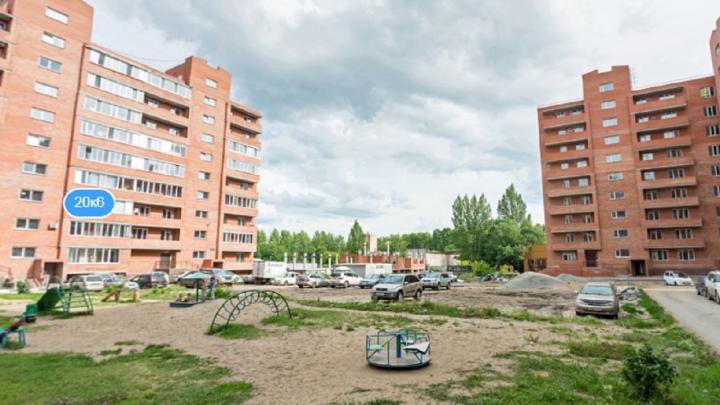 В Омске под суд пойдёт застройщик, который украл у пайщиков 54 миллиона рублей