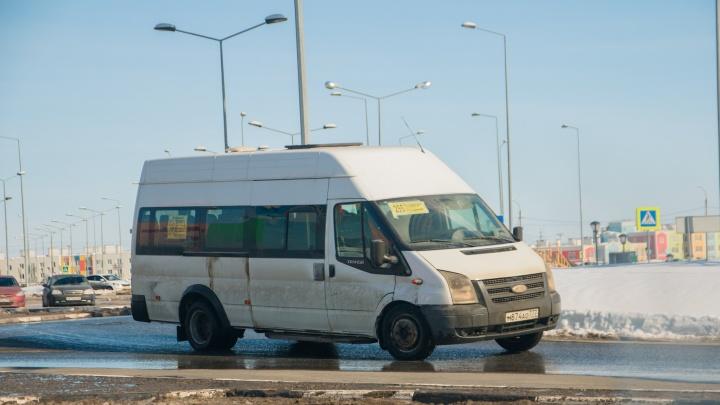 Автобус №295 будет заезжать на «Самара Арену» с 6 декабря