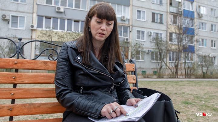 В Волгограде Российское географическое общество вступилось за учительницу в суде с чиновником