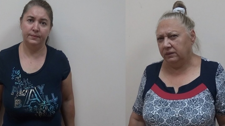 Мать и дочь из Волгоградской области наживались на ярославских пенсионерах