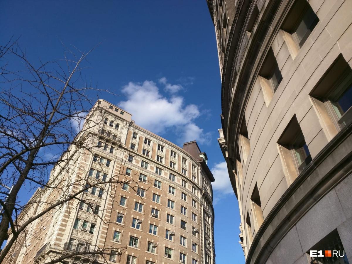 Верхний Вест-Сайд (Манхэттен) — один из самых дорогих районов в Нью-Йорке
