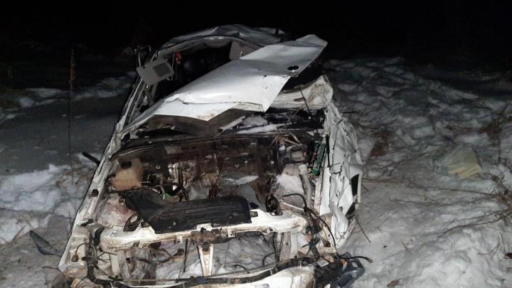 Погибли два человека: появились подробности смертельного ДТП в Самарской области