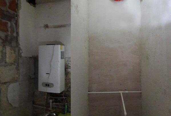 «Вентиляцию заткнули мешками»: в Челябинске во время морозов три человека отравились газом
