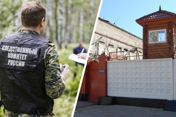 Житель Искитимского района отправится в колонию строгого режима за убийство 15-летней девушки — приговор в законную силу ещё не вступил