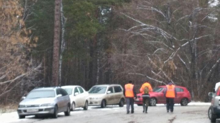 Пропавшего по пути в школу бердского подростка нашли погибшим