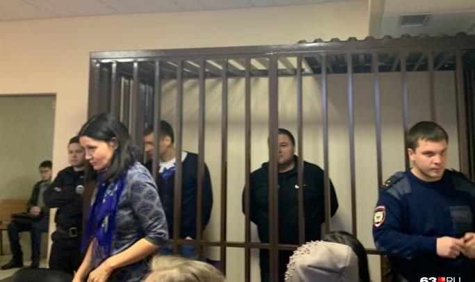 «Ставил подрядчиков в зависимость»:в Самаре начался суд над экс-директором Фонда капремонта