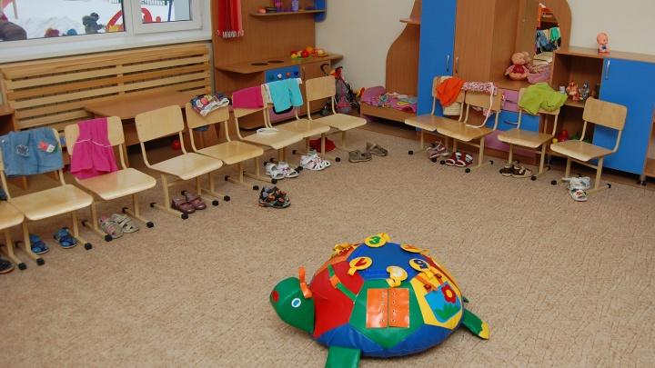 Из детского сада в центре Новосибирска эвакуировали больше 80 детей