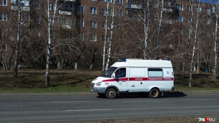 Баловались с друзьями у костра: в Челябинской области школьник попал в больницу с ожогами 70% тела