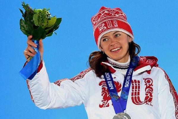 Ольга уже завершила свою карьеру, но судьи признали недействительными ее последние результаты