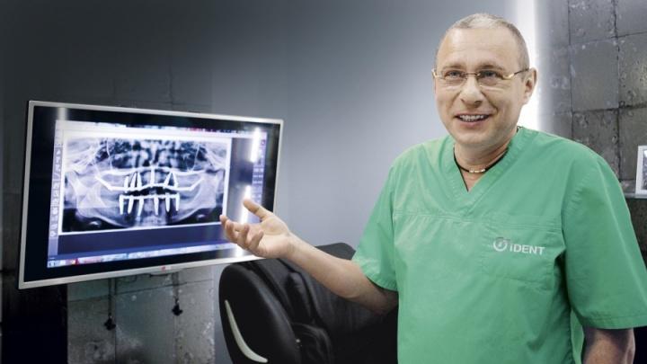 Cтоматолог известной клиники рассказал правду об имплантации зубов