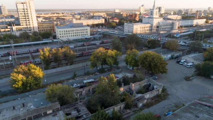 Суд отказал в компенсации293 млн за отобранные мэрией Волгограда постройки под транспортный узел