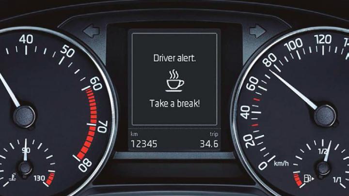 Топ-10 современных технологий безопасности для новичка за рулем