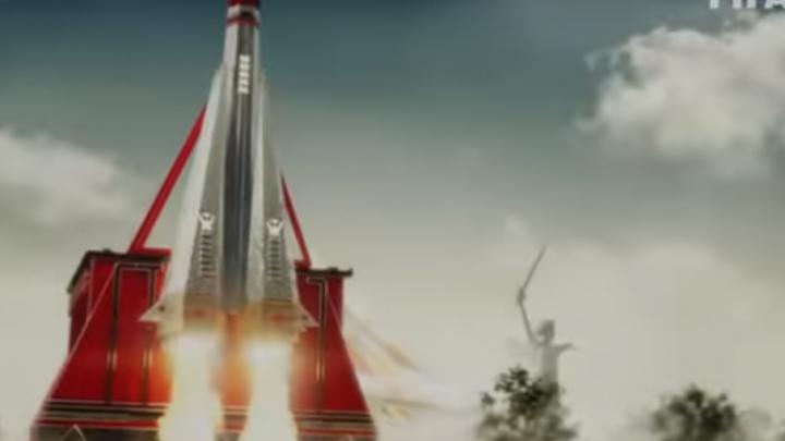 Ракета и Паниковский: FIFA презентовала официальный ролик мундиаля