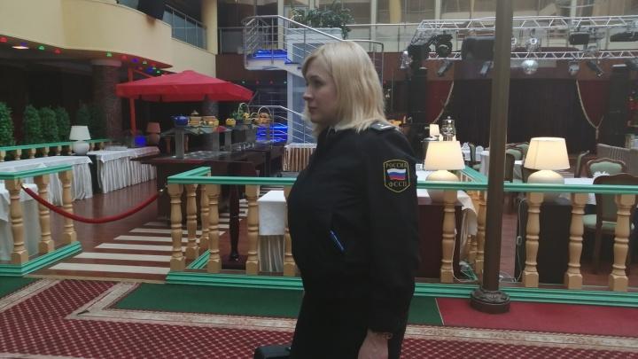 В Ярославле закрыли популярный ресторан в гостинице, где отравились десятки студентов