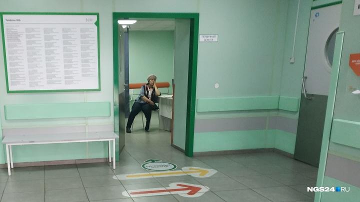 «Он может быть прав»: новые подробности драки посетителя с медиками в краевой больнице