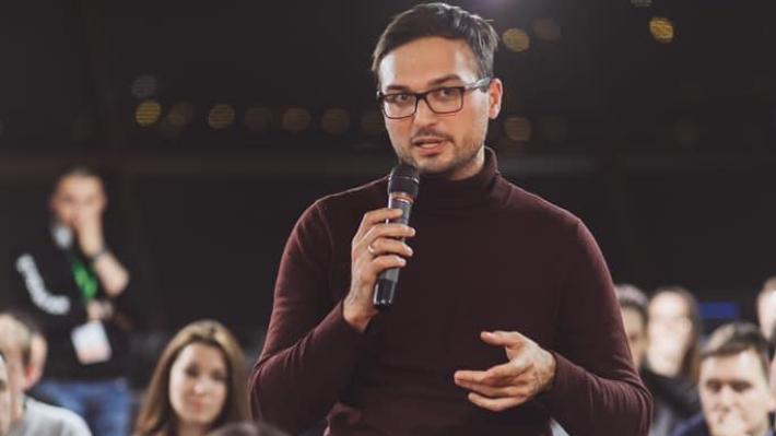 «Людям не из кого выбирать»: бывший вице-мэр Волгограда решил стать губернатором и спасать реки