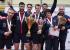 Уральские теннисисты завоевали титул пятикратных чемпионов России в Санкт-Петербурге
