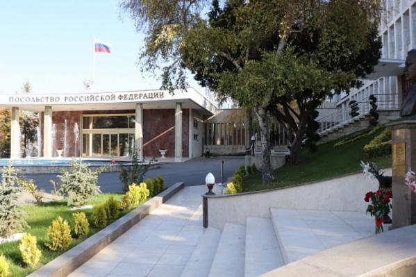 В посольстве России в Турции NGS24.RU прокомментировали гибель девочки из Красноярска. И рассказали, как всё было