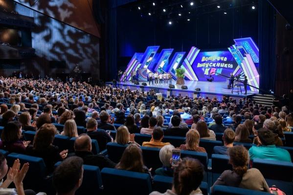 Эту«Встречу выпускников КВН» покажут на Первом канале
