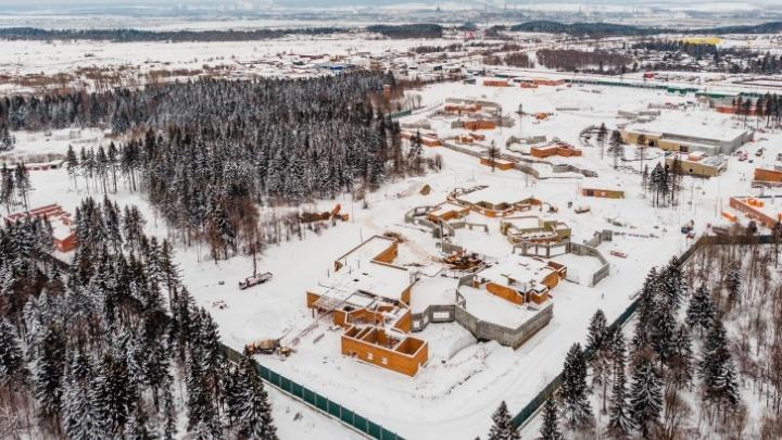 Пермские власти взыскивают с подрядчика зоопарка полмиллиарда рублей за неосновательное обогащение